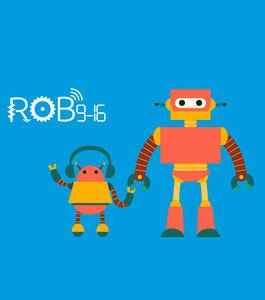 Clube de Robótica Rob9-16 | Dia do Pai