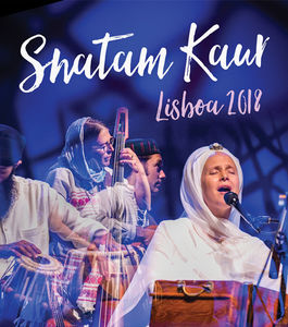 Snatam Kaur em Portugal
