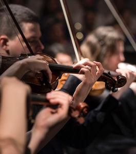 Música na Universidade | Sinfonia à Juventude