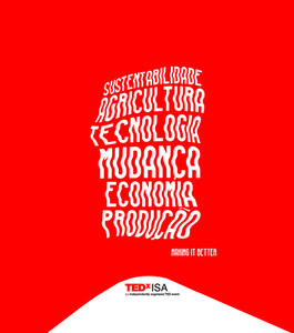 TEDxISA