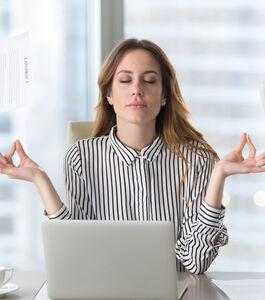 Gestão do Stress Profissional
