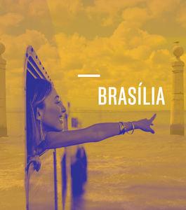 Sessão de divulgação da ULisboa em Brasília