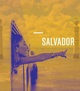 Sessão de divulgação da ULisboa em Salvador