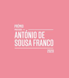 Entrega do Prémio Professor Sousa Franco Edição 2020