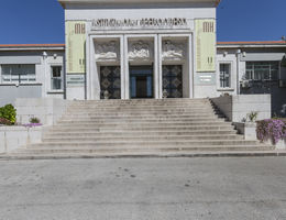 Faculty of Human Kinetics
