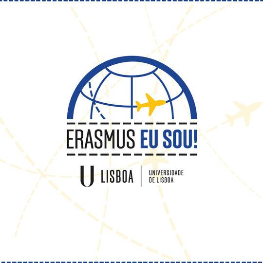 """Sessão informativa """"ERASMUS: Eu Sou!"""""""