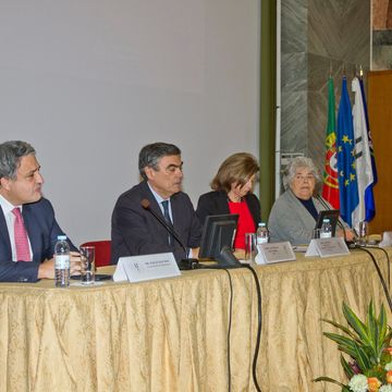 Cerimónia de Entrega do Prémio Universidade de Lisboa e dos Prémios Científicos Universidade de Lisboa/Caixa Geral de Depósitos