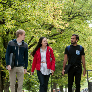 Aalto University Summer School: Climate Change, Health and Architecture