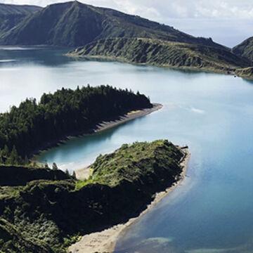 Detetada presença humana nos Açores centenas de anos antes da chegada dos portugueses