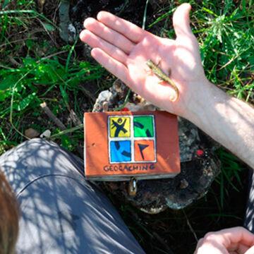 Novas abordagens do geocaching