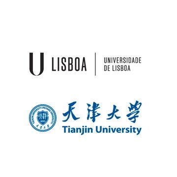 Visita da Tianjin University à ULisboa
