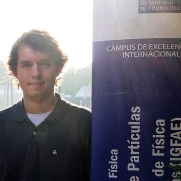 """Jovem do Instituto Superior Técnico conquista bolsa de doutoramento da Fundação """"La Caixa"""""""