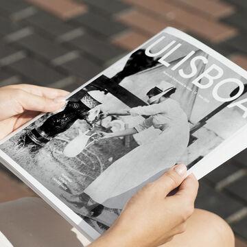 Revista ULisboa