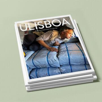 Revista ULisboa 18