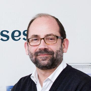 Projeto ULISSES | Entrevista com o Professor Luis Castro