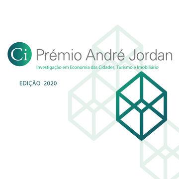 Prémio André Jordan | Candidaturas até 31 de março de 2020