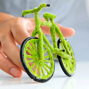 Sabe se o seu município é amigo das bicicletas?