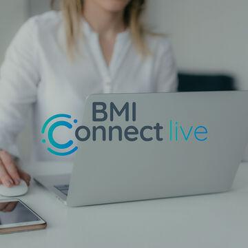 BMI Connect Live   Estude em Portugal