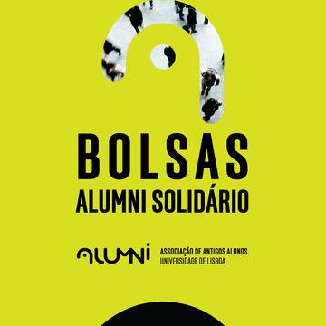 Entrega de Bolsas Alumni Solidárias