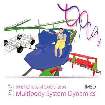 Call For Papers | 5ª Conferência Internacional Conjunta sobre Dinâmicas dos Sistemas Multi-Corporais - IMSD 2018