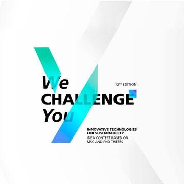 12.ª Edição Concurso de Ideias - Fraunhofer Portugal Challenge