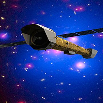 Instituto de Astrofísica lidera um dos sistemas de controlo da missão Athena da ESA