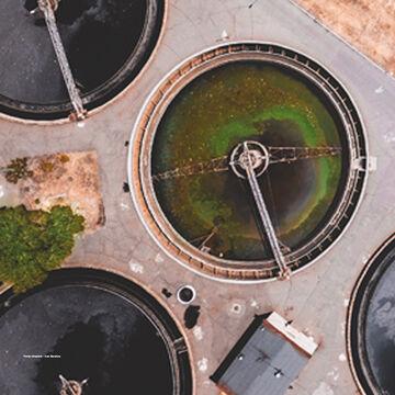 Águas residuais podem ser usadas para ajudar a melhorar a resposta a novos surtos da COVID-19