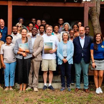 Portugal disponibiliza 150 mil euros para o Parque Nacional da Gorongosa, no âmbito do Programa de Cooperação com a ULisboa