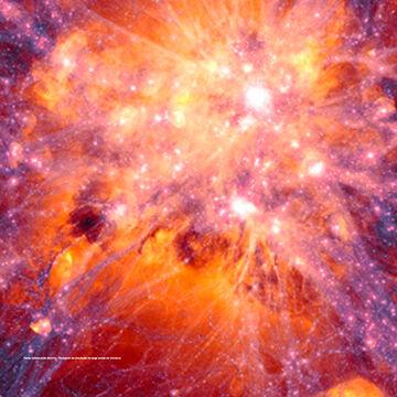 Estudo mais preciso da composição e crescimento do Universo até ao momento conta com participação de investigador da Faculdade de Ciências