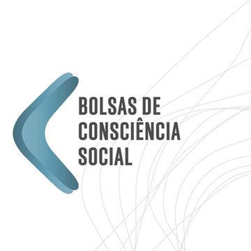 Bolsas de Consciência Social | Candidaturas Abertas