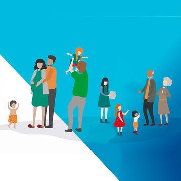 Área do Cidadão do Portal do Serviço Nacional de Saúde