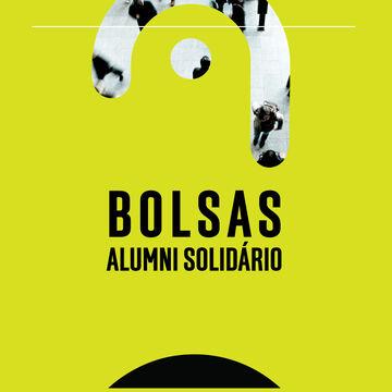 Bolsas Alumni Solidário