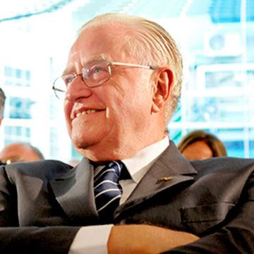 Prémio Dr. Eduardo Charreau - Cooperação cientifica e tecnológica regional