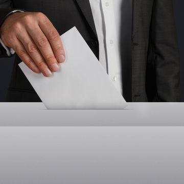 Eleição para os Estudantes do Senado e do Conselho Geral da ULisboa