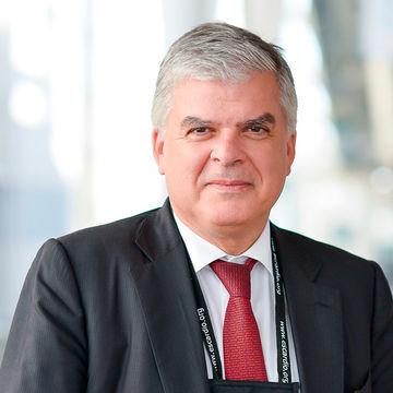 Fausto J. Pinto foi eleito President-Elect pela World Heart Federation