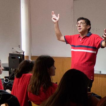 Formação Pedagógica para Docentes | Candidaturas até 15 de outubro