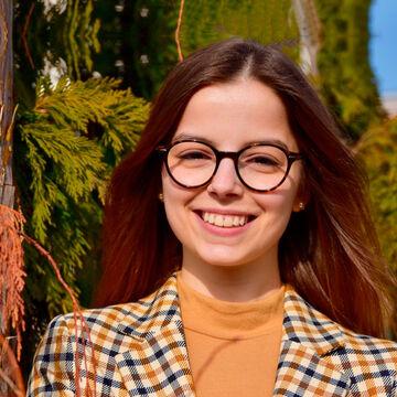 "Alumna do Técnico selecionada como ""Siebel Scholar 2021"""