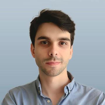 Alumnus do Técnico recebe Prémio Jovens Geotécnicos em Língua Portuguesa