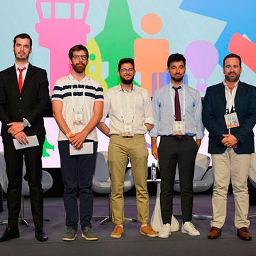 Estudante do Instituto Superior Técnico vence Prémio Portugal Air Summit 2019
