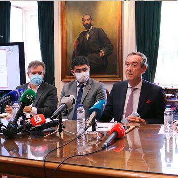 Investigadores do Técnico desenvolvem novo indicador de avaliação do estado da pandemia