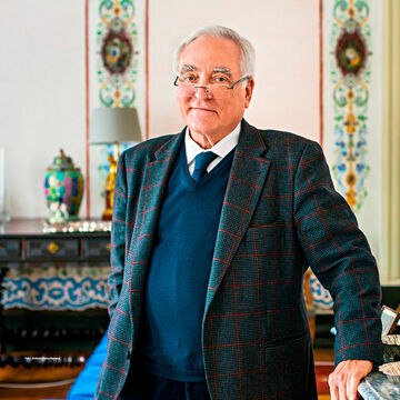 Professor António Lamas distinguido com Menção Especial do júri do Prémio Europeu do Património Cultural / Europa Nostra
