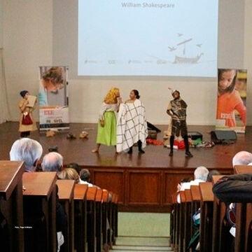 Centro de Estudos de Teatro da FLUL e DGArtes vão apoiar financeiramente o teatro e a dança