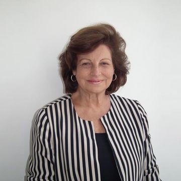 Professora Madalena Patrício vence o Prémio Gusi Peace Prize 2018