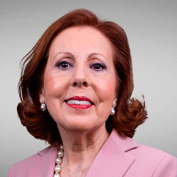 Professora Maria da Graça Carvalho entre as 8 eurodeputadas mais influentes