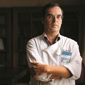 Diogo Ayres de Campos é o novo Chair da maior Sociedade de Obstetras