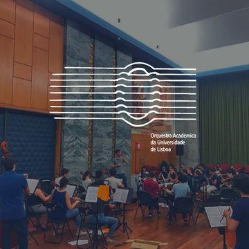 Orquestra Académica da Universidade de Lisboa | Audições
