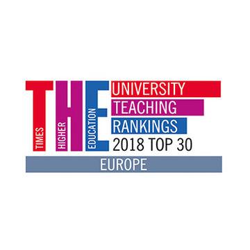 Universidade de Lisboa é 28ª no Ranking Europeu de Ensino do THE Times