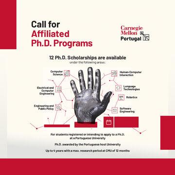 Concurso para atribuição de até 12 Bolsas de Doutoramento 2021/2022