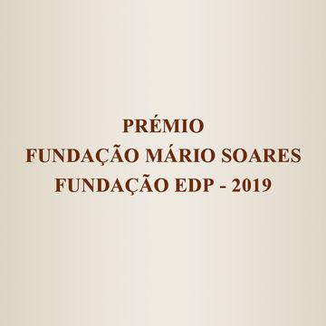 Candidaturas até 21 de dezembro | Prémio Fundação Mário Soares