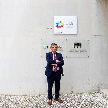 ULisboa oficializa o novo Centro de Transferência de Tecnologia e Valorização do Conhecimento da Universidade de Lisboa